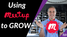 How to use meetup to promote your business